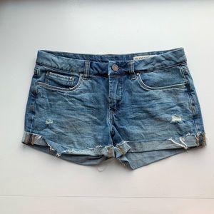 BLANKNYC tomboy shorts